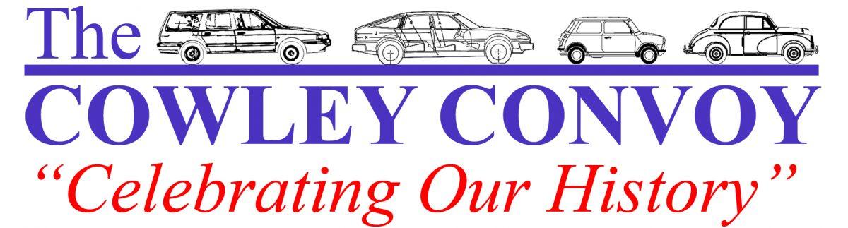 Cowley Convoy
